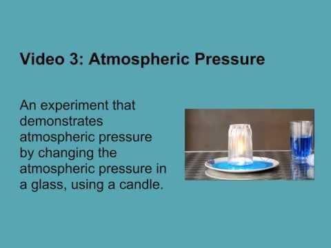 10 Easy Physics Experiments - YouTube