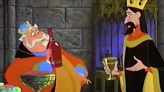 Sleeping Beauty (1959) - In The Past / Skumps Song