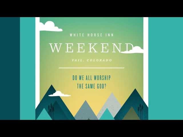 White Horse Inn Weekend 2014