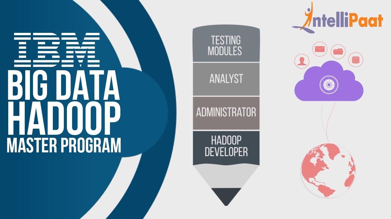 Hadoop Certification Course | Hadoop Online Training | BigData ...