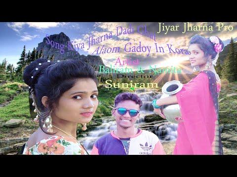 KIYA JHARNA DADI GHAT......//NEW SANTHALI VIDEO 2019//... BALIRAM &NAMITA...
