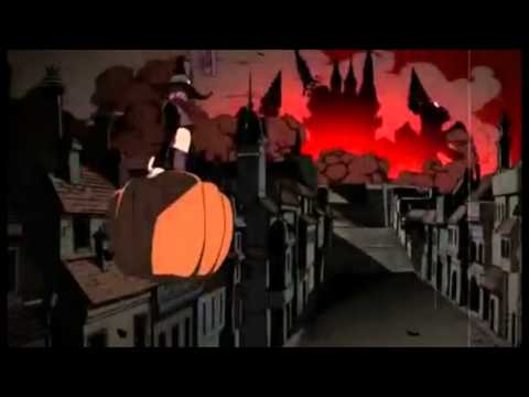 Soul eater-This is Halloween-1hour-1920p [HD]
