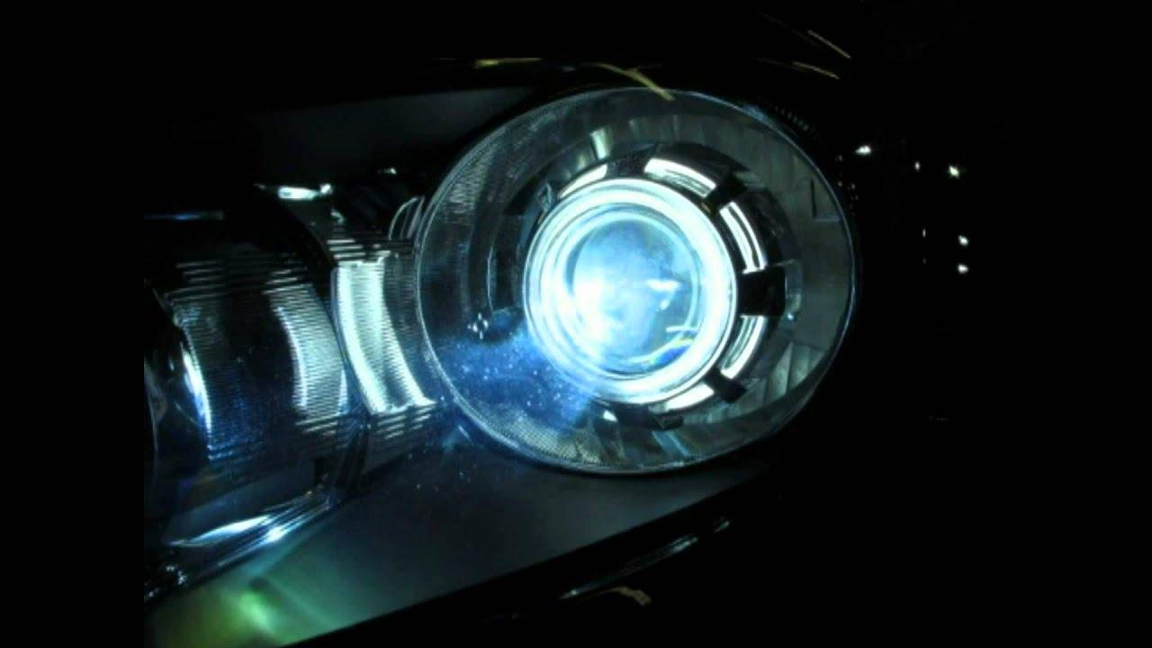 2008-2012 Honda Accord Projector Retrofit by JLC Lighting ...