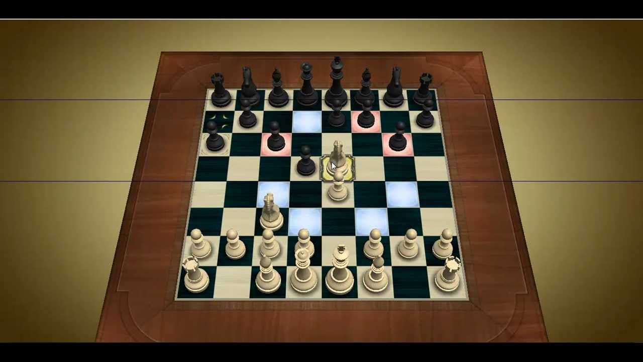 Schach Chess Free