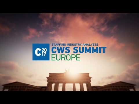 Highlights from CWS Summit Europe 2017