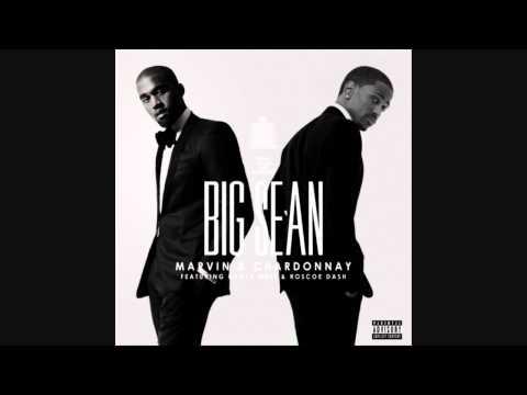 [BASS BOOSTED] Big Sean - Marvin Gaye & Chardonnay [ HD 720p ] + Lyrics