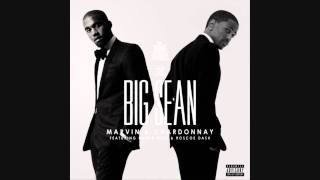 [BASS BOOSTED] Big Sean - Marvin Gaye & Chardonnay [ HD 720p ] + Lyrics