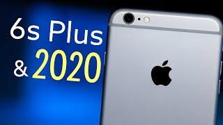 iPhone 6s Plus ile 2020 deneyimi, hala iş yapar mı?