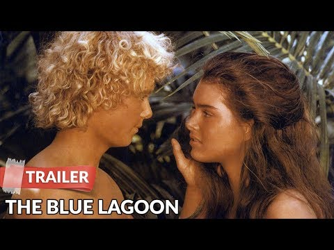 The Blue Lagoon 1980 Trailer HD | Brooke Shields | Christopher Atkins