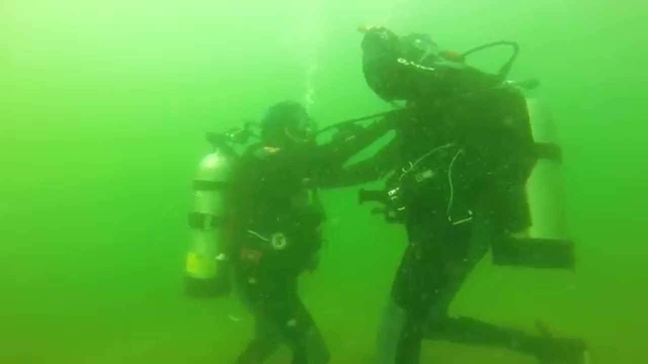 Check Out Dive For Open Water Certification Youtube