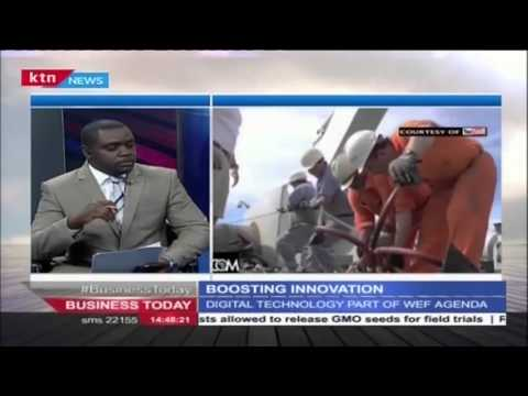 Business Today 19th January 2016 Technology incubation centers in Kenya