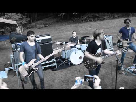 Saves The Day - This Is Not An Exit - Live Montdale Private Show - June 01, 2013