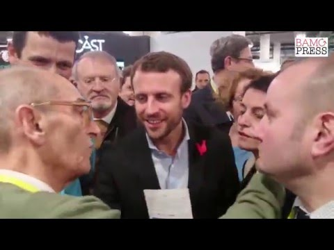 CES 2016 - The French Tech presence