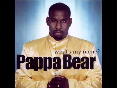 Клип Pappa Bear - Pappa Bear - Cherish