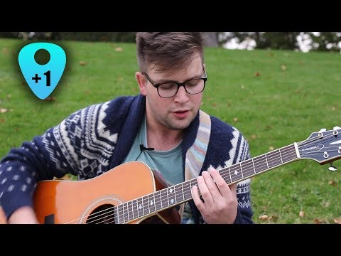 Bonus Song Saturday | Zachary Tyler | Control