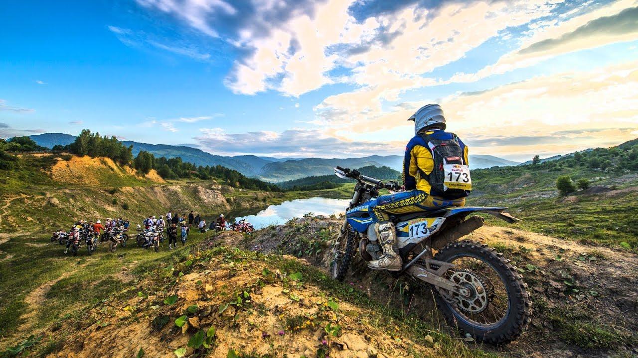 Ktm Trail Race