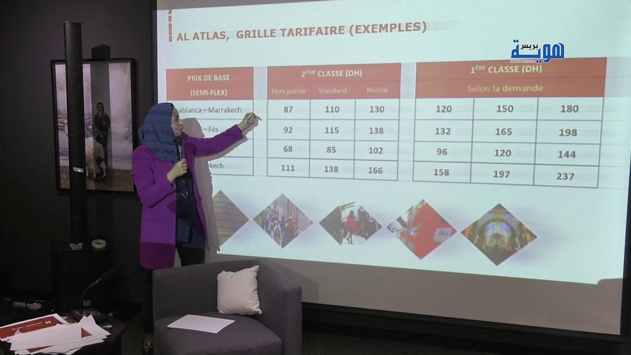 تقليص مدة السفر بالقطار بساعة ما بين الدار البيضاء ومراكش.. وأثمنة جديدة