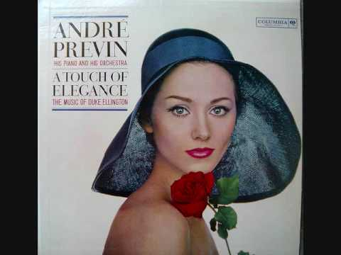 """""""A Touch Of Elegance"""" André Previn"""