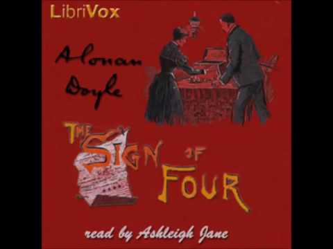 The Sign of the Four (version 4) [FULL Audiobook]