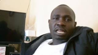 Making Money on Upwork in Kenya