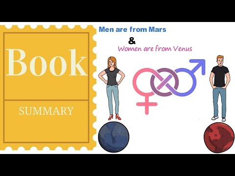 men-are-from-mars,-women-are-from-venus-–-book-summary