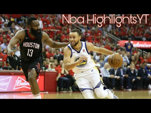 houston-rockets-vs-golden-state-warriors|-game-4-highlights