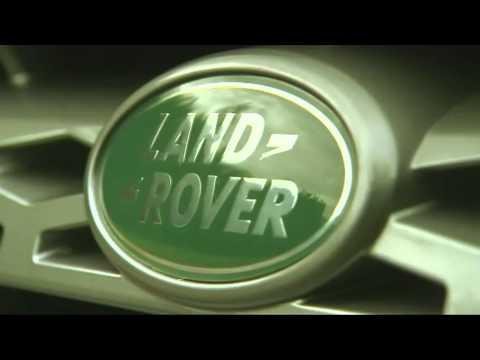 2011 Land Rover Freelander 2 facelift