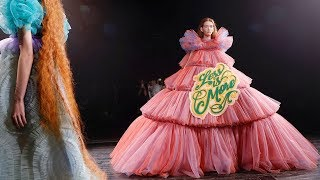 Viktor & Rolf | Haute Couture Spring Summer 2019 Full Show | Exclusive