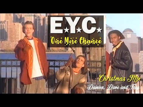 EYC - One More Chance (Christmas Mix Official Video) [HD]