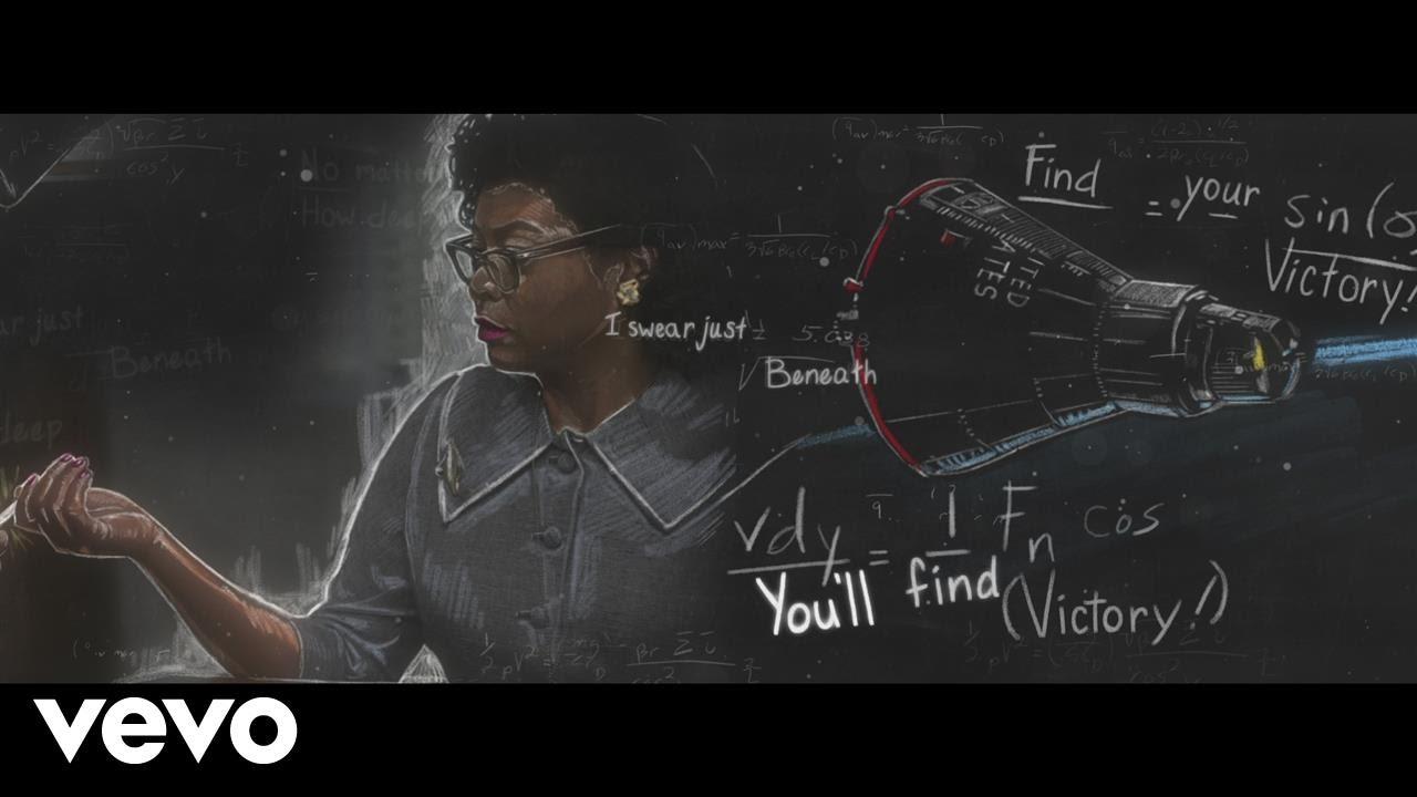 Download Kim Burrell, Pharrell Williams - I See a Victory (Lyric)