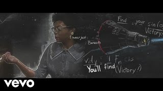 """I See a Victory"" with Kim Burrell from Hidden Figures: The Album -..."