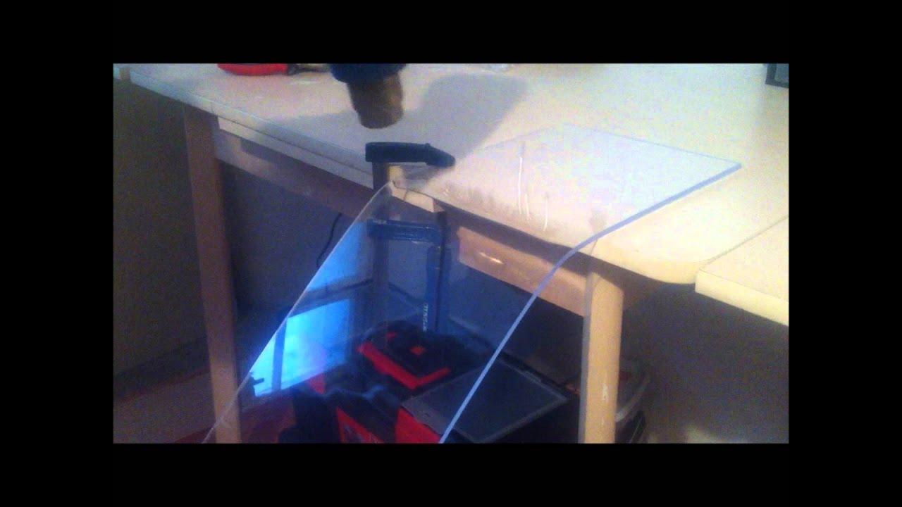 plexiglas youtube. Black Bedroom Furniture Sets. Home Design Ideas