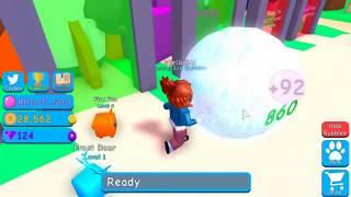 Bubble Gum Simulator | REACHING TWILIGHT | | ROBLOX | Kids Play Ground