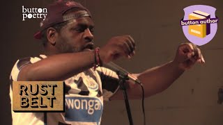 "Hanif Willis-Abdurraqib - ""Ode to Biggie"" (Rustbelt 2014)"
