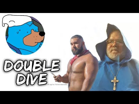 Double Dive: IRL Papa Smurf And The Gay CBT Cult