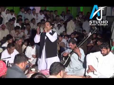 Ch Ehtsham Gujjar Vs Mujtaba Khan - Pothwari Sher - Kamra - 17.5.2017 - Saaz