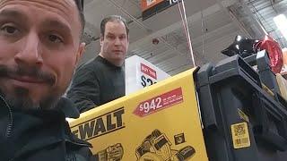 Pre Black Friday DeWalt Tool Deals (Nov 2018) The Home Depot