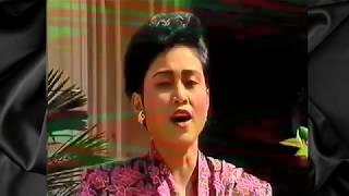 Dian Piesesha - Walau Hati Menangis (Pop Keroncong)