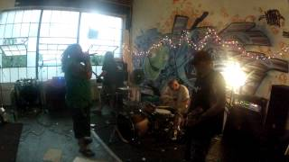 Setiva- Crazy (live at band camp)