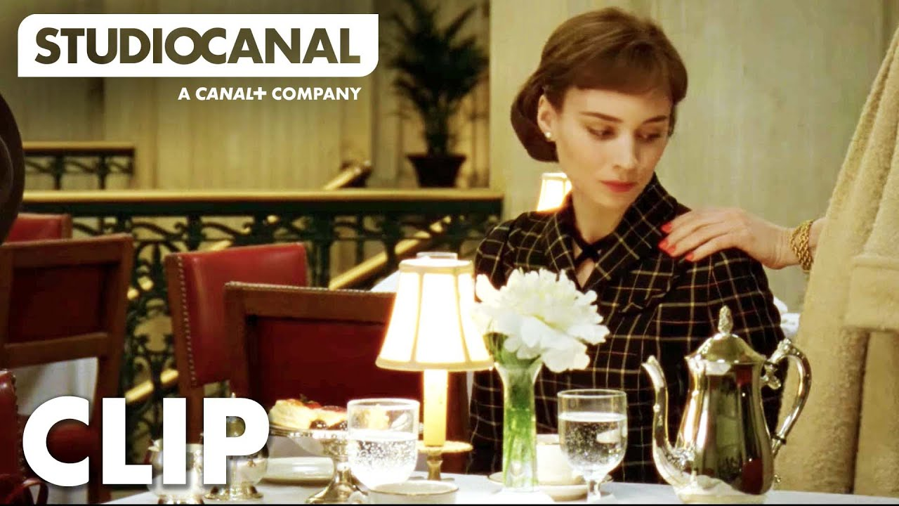 Carol Dinner Film Clip Youtube