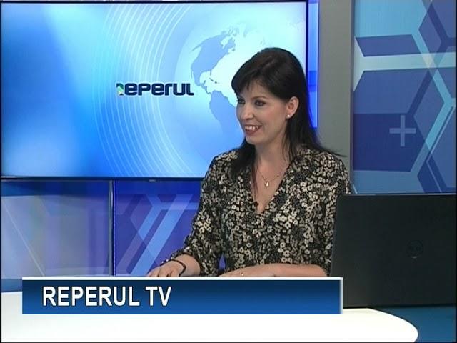 Reperul TV 27 07 2021