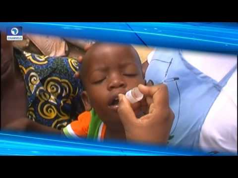 Dateline Abuja: Discussing Nigeria's Primary Healthcare Service Pt 1