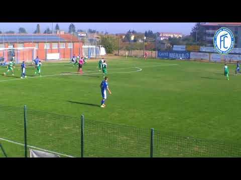 Castellazzo Bormida-Folgore Caratese 1-1, gli Highlights