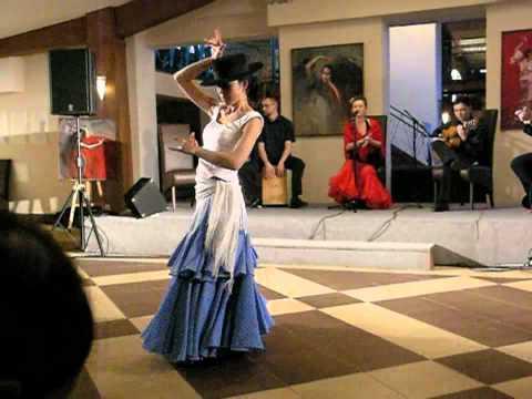 """""""Szaleństwo i spełnienie"""" - Flamenco w malarstwie"""
