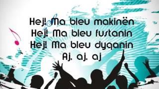 claydee-ermal-mamaqi-senorita-lyrics
