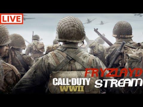 ВСЕ УЖАСЫ ВОЙНЫ! ПОТ И СТРАДАНИЯ. • Call of Duty WW2