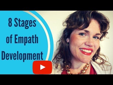 Heart Magic Monday: The 8 Stages of Empath Development