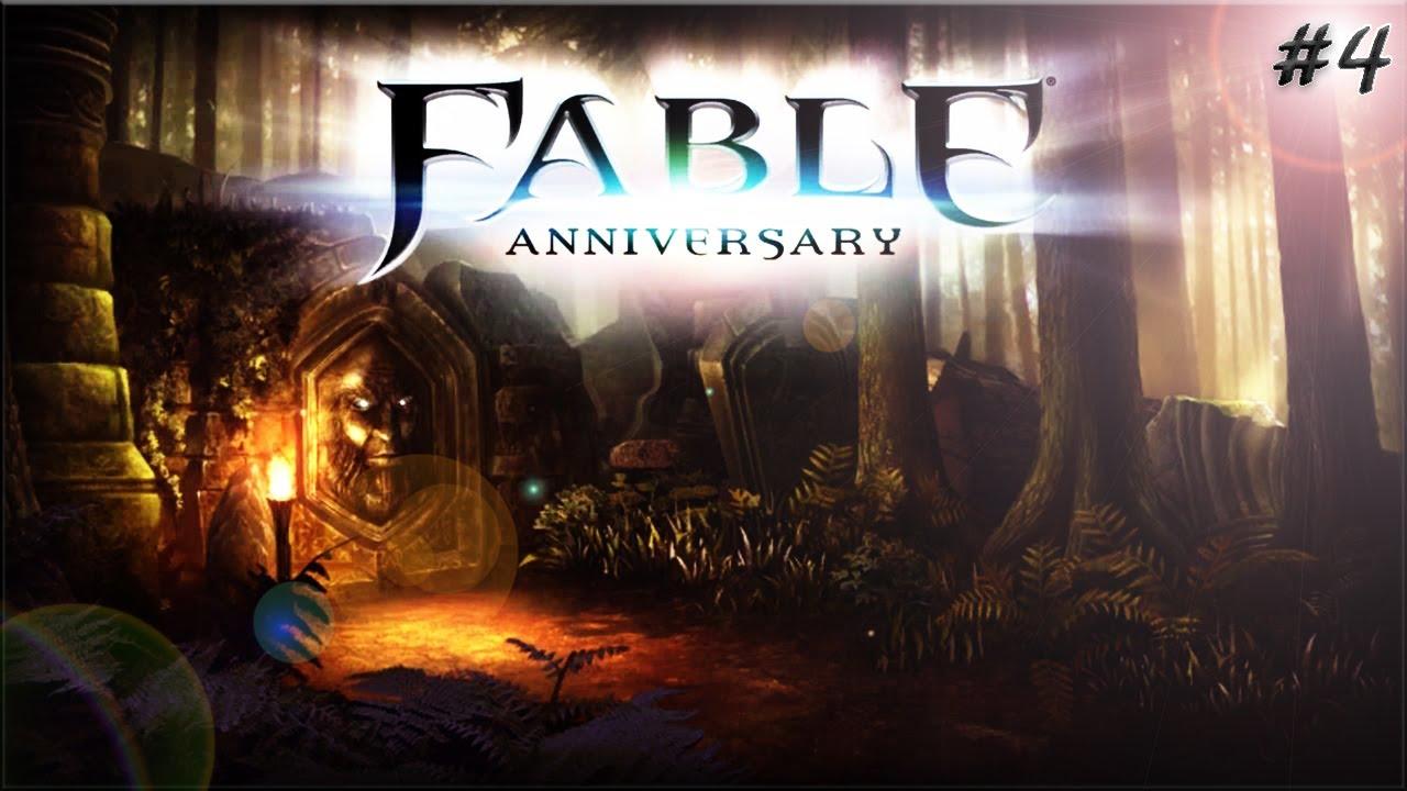 Fable anniversary jak schudnąć
