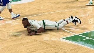 NBA 2K20 My Career EP 71 - Got Kemba Leaning! NFG3