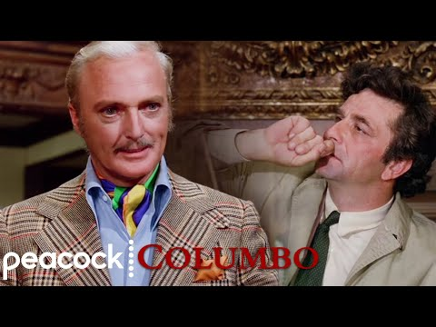 Magic and a Motive | Columbo